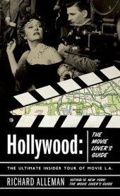 Hollywood: The Movie Lover's Guide Cover