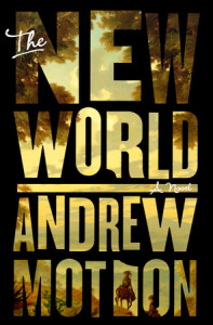 The New World by Andrew Motion