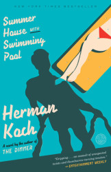 Summer House with Swimming Pool book cover