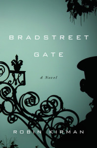 Bradstreet Gate by Robin Kirman