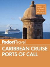 Fodor's Caribbean Ports of Call Cover