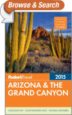 Fodor's Arizona & the Grand Canyon 2015
