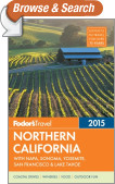Fodor's Northern California 2015