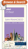 Fodor's San Francisco 25 Best