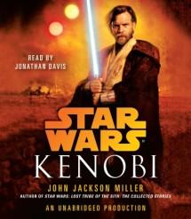 Kenobi: Star Wars Cover