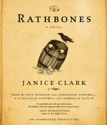 The Rathbones Cover