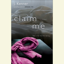 Claim Me (The Stark Trilogy) Cover
