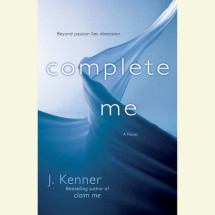 Complete Me (The Stark Trilogy) Cover