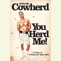You Herd Me! Cover