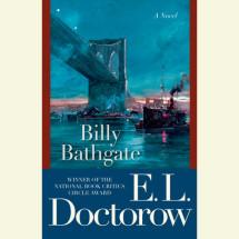 Billy Bathgate Cover