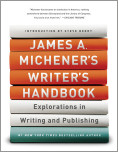 James A. Michener's Writer's Handbook