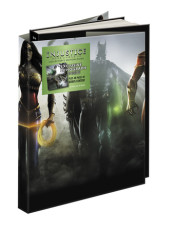 Injustice: Gods Among Us Collector's Edition Cover