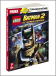 LEGO Batman 2: DC Super Heroes for Nintendo Wii U