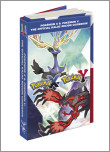 Pok�mon X & Pok�mon Y: The Official Kalos Region Guidebook
