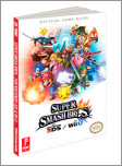 Super Smash Bros. WiiU & 3DS