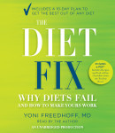 The Diet Fix by Yoni Md Freedhoff