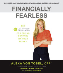 Financially Fearless Cover