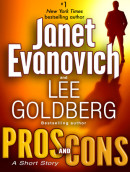 Pros and Cons: A Short Story by Janet Evanovich