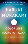 The Haunting Music at the Heart of Haruki Murakami's Colorless Tsukuru