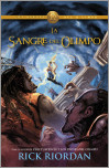 La Sangre del Olimpo (Blood of Olympus)