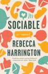 Quick Questions with Rebecca Harrington