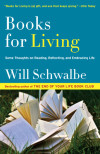Which of the books from Will Schwalbe's Books for Living should you read first?