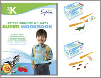 Pre-K Success Super Pack