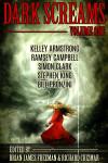 Talking Horror With 'Dark Screams' Editors Brian James Freeman and Richard Chizmar