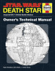 Star Wars: Death Star Owner's Technical Manual
