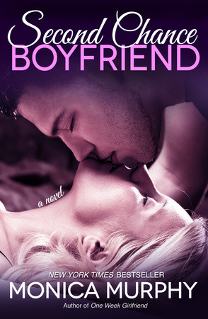 WEEKLY GIVEAWAY: Enter to win a copy of SECOND CHANCE BOYFRIEND!