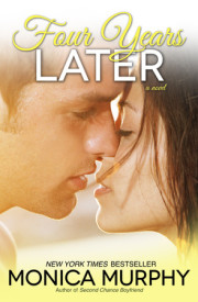 Another novel in Monica Murphy's bestselling New Adult series