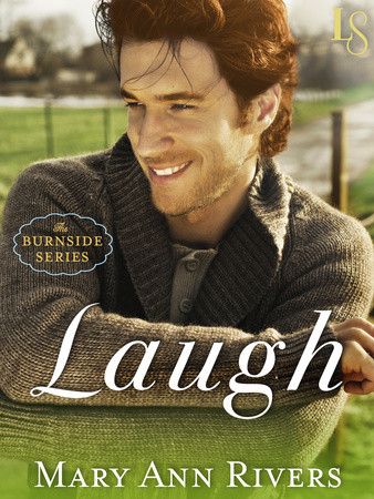 Laugh (The Burnside Series)