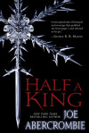 SDCC 2014: Interview With Joe Abercrombie, Author, 'Half a King'