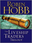 The Liveship Traders Trilogy 3-Book Bundle