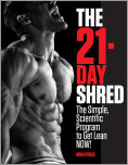 The 21-Day Shred