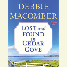 Lost and Found in Cedar Cove (Short Story) Cover