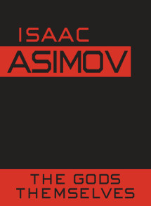 The Gods Themselves Cover