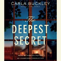 The Deepest Secret Cover