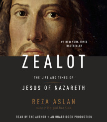 Zealot Cover