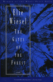 The Gates of the Forest Cover