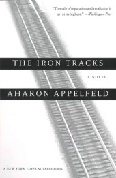 The Iron Tracks