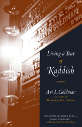 Living a Year of Kaddish