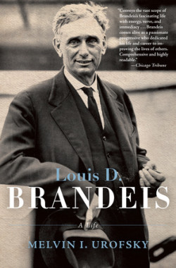 Louis D. Brandeis