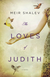 The Loves of Judith Cover