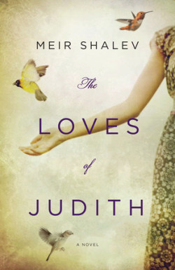 The Loves of Judith