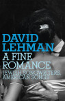 "April 24: David Lehman's ""Poem in the Manner of a Jazz Standard"""