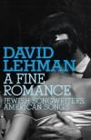 Bells Are Ringing for David Lehman