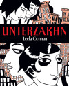 An Interview with Leela Corman, Author and Artist, 'Unterzakhn'