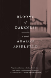 Blooms of Darkness Cover