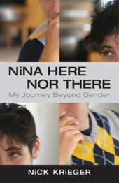 Nina Here Nor There Cover